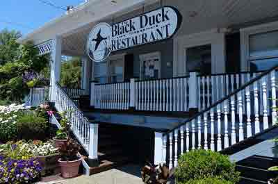 Black Duck Restaurant