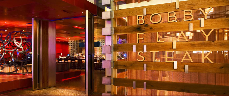 Bobby Flay Steakhouse, Atlantic City, NJ
