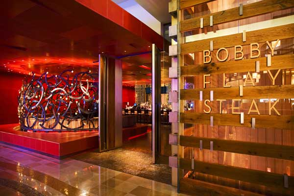 Cheap Truck Rentals >> Bobby Flay Steakhouse, Atlantic City, NJ: A Restaurant Review
