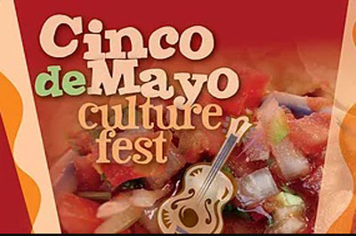 Bridgeton Cinco de Mayo
