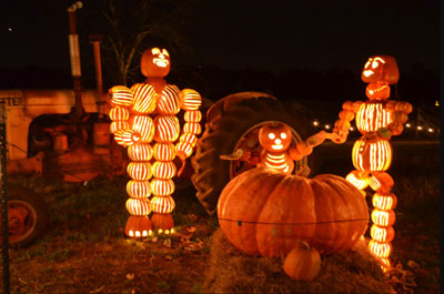 Halloween In New Jersey The Best 2018 Events