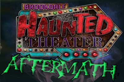Brookdale Haunted Theatre
