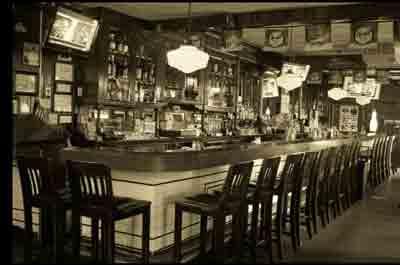 C-View Restaurant