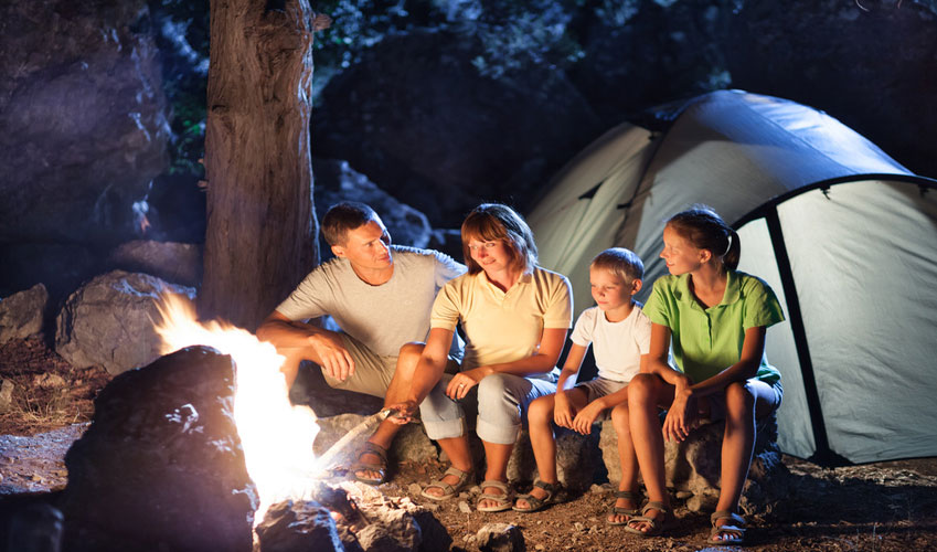 Best NJ Private Camp grounds