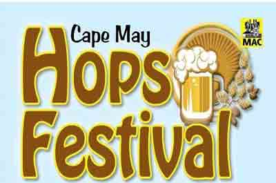 Cape May Hops Festival