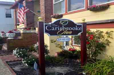 Carisbrooke Inn Ventnor City