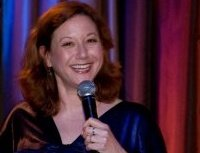 CAROL MONTGOMERY @ The Comedy Cove