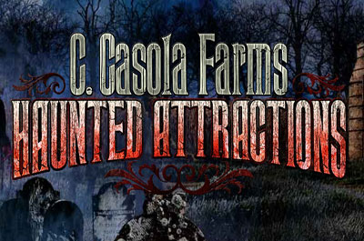 Casola Farm Haunted Attractions