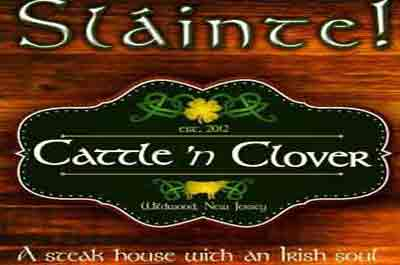 Cattle 'n Clover Irish Steakhouse