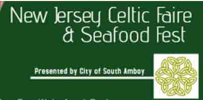 NJ Celtic Faire b& Seafood Fest