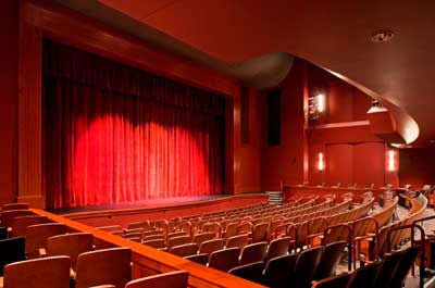 New Jersey Theatres And Venues For Performing Arts