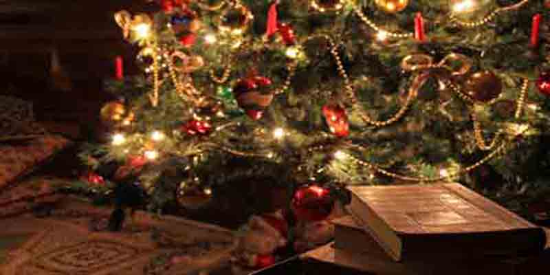 Central Jersey Christmas Events