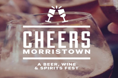 Cheers Morristown Beer Wine Fest