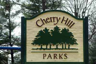 Cherry Hill Restaurants