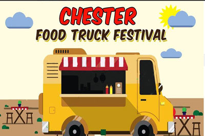 Chester Food Truck and Music Festival