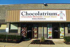 Cluizel's Chocolate Museum