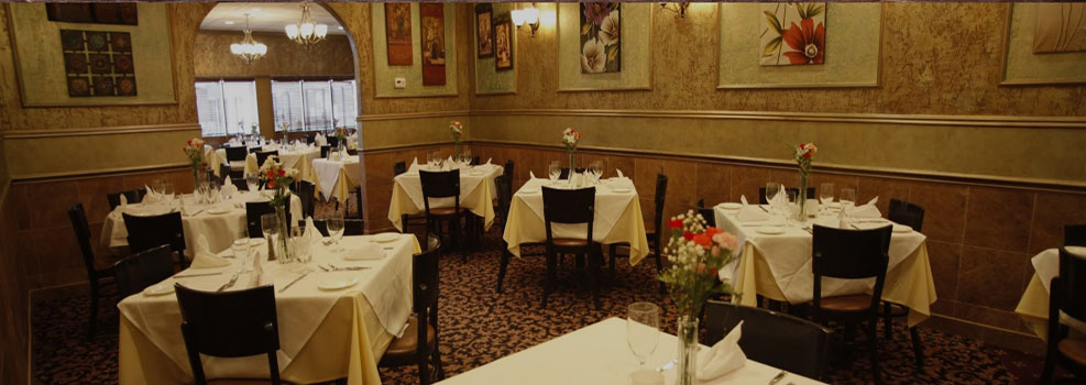 Christie's Italian Seafood Grill, Howell, NJ: A Restaurant ...
