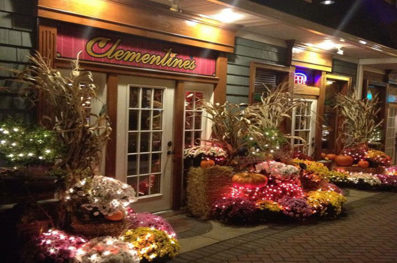 Clementime's Cafe