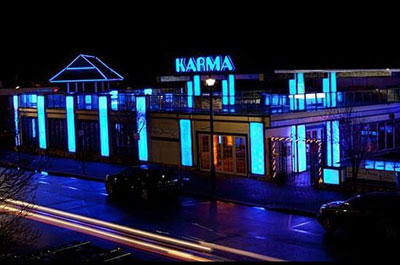 Club Karma, Seaside Heights