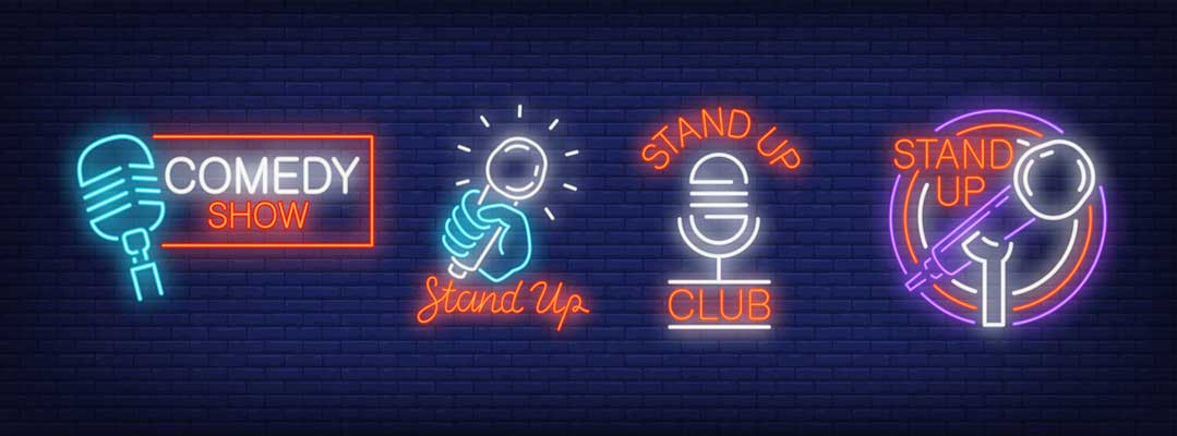 The Best Nj Comedy Clubs