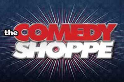 The Comedy Shoppe