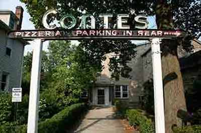 Conte's Bar and Restaurant