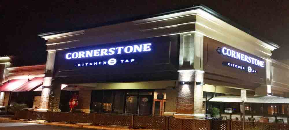 Cornerstone Kitchen & Tap, Jackson, NJ