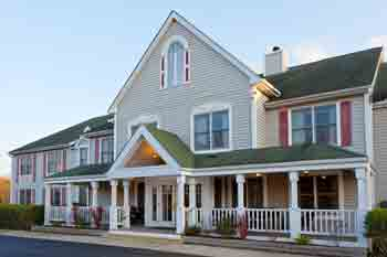 Country Inn Millville