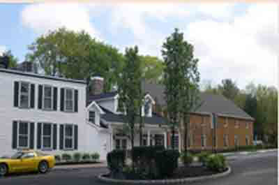 The Cranbury Inn