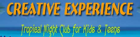Creative Experience Teen Club