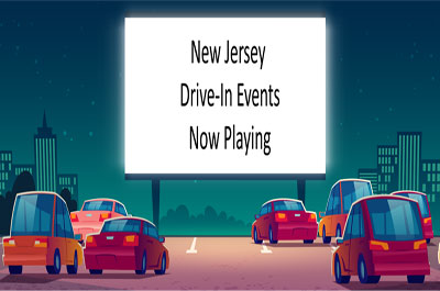 New Jersey Drive-in Events