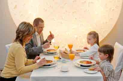 Best Family Restaurants