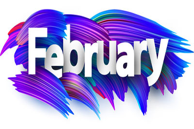 February Things to Do in NJ