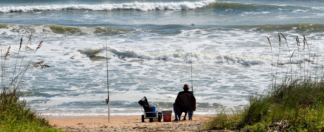 New Jersey Fishing: Tips: for Recreational, Non-commercial