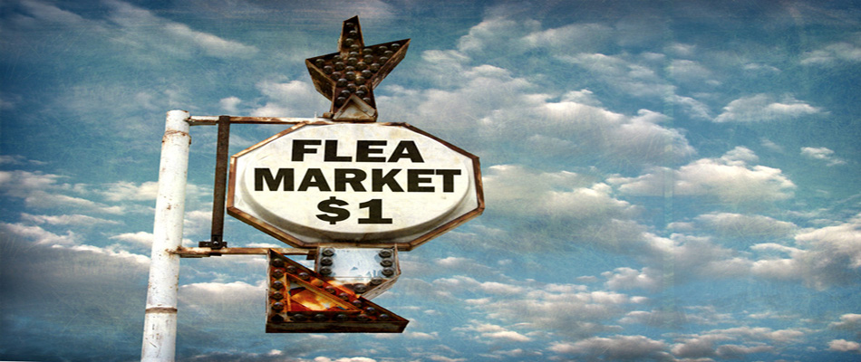 Flea Markets in New Jersey