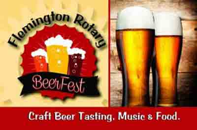Flemington Rotary Beer Fest