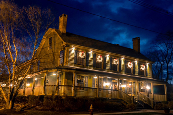 Fox and Hound Tavern