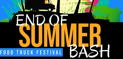 Galloway End of Summer Bash & Food Truck Festival