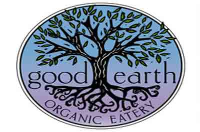Good Earth Organic Eatery