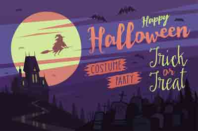 South Jersey Halloween Events