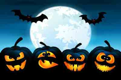 North Jersey Halloween Events