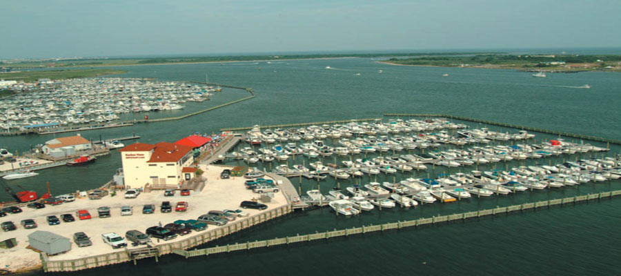 Harbor View, Cape May, NJ: