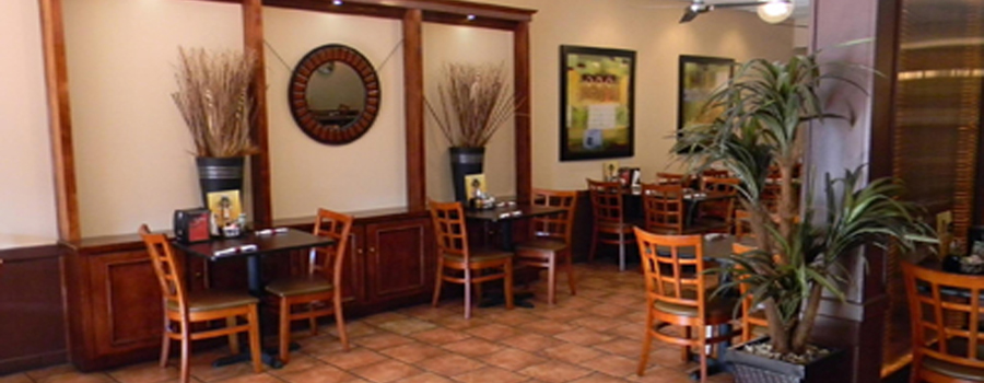 Healthy Garden Restaurant, Moorestown, NJ