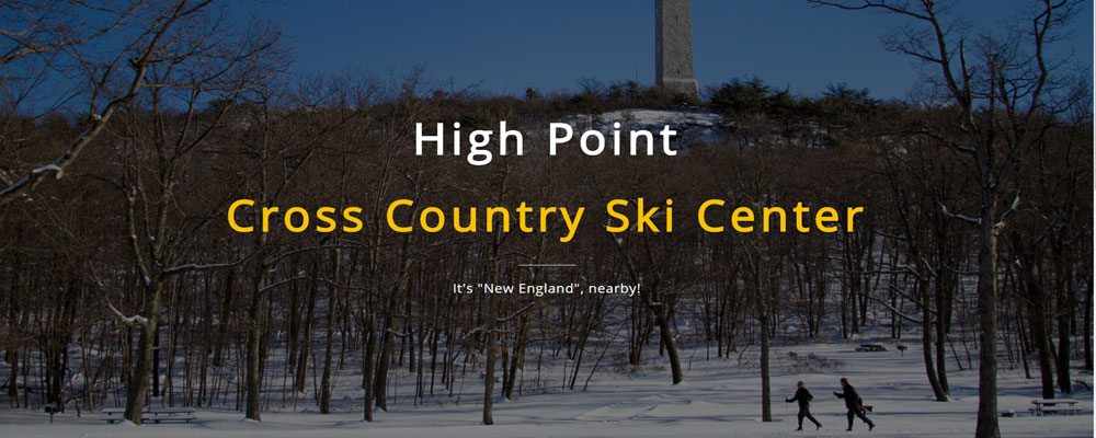 High Point Ski Area