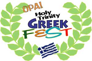 Holy Trinity Greek Fest