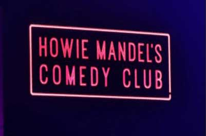 Howie Mandel's Comedy Club