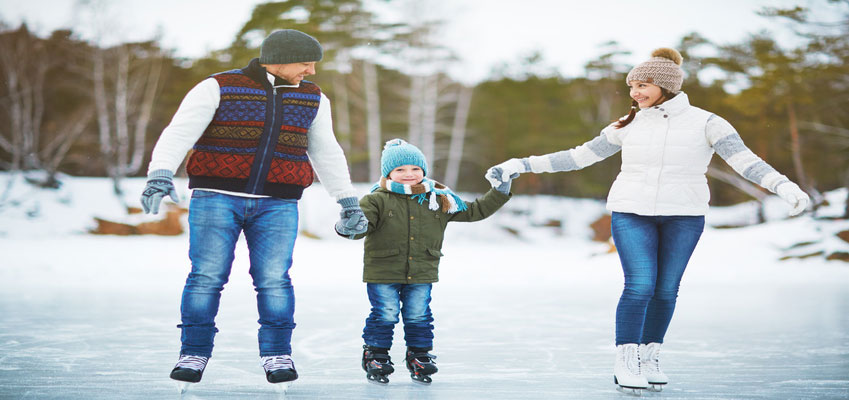 Cheap Truck Rentals >> The Best Ice Skating In New Jersey