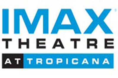 I Max Theatre Atlantic City