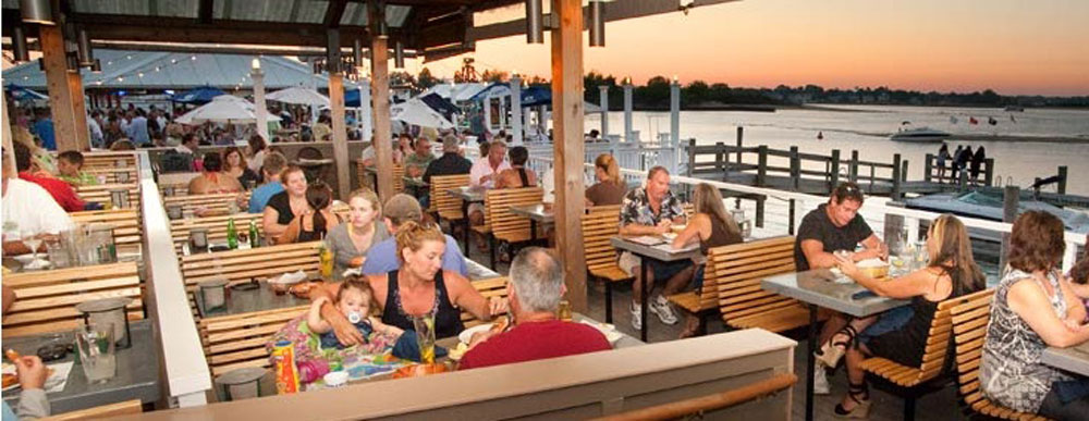 Awesome Jack Bakers Wharfside, Point Pleasant, NJ: A Restaurant Review. Jack Bakers  Wharfside. Jack Bakers Wharfside And Patio Bar 101 Channel Drive Point  Pleasant