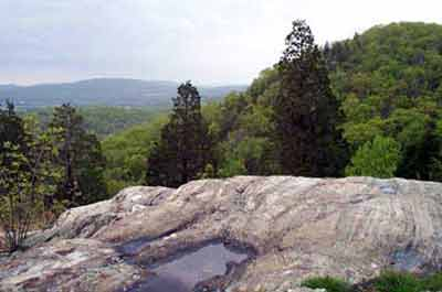 NJ State and National Parks